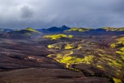 Volcanolands