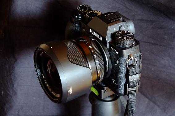 XF 16mm f/1.4
