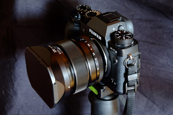 XF 23mm f/1.4